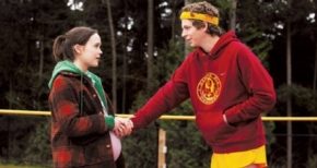 FILMS THAT CHANGED MY LIFE:Juno