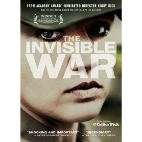 REVIEW: The Invisible War