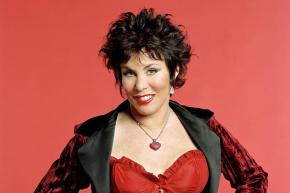 Mad Confessions: Beth Dunne on her inspiration, Ruby Wax