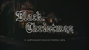 CHRISTMAS MOVIE COUNTDOWN #24: Black Christmas (1974)