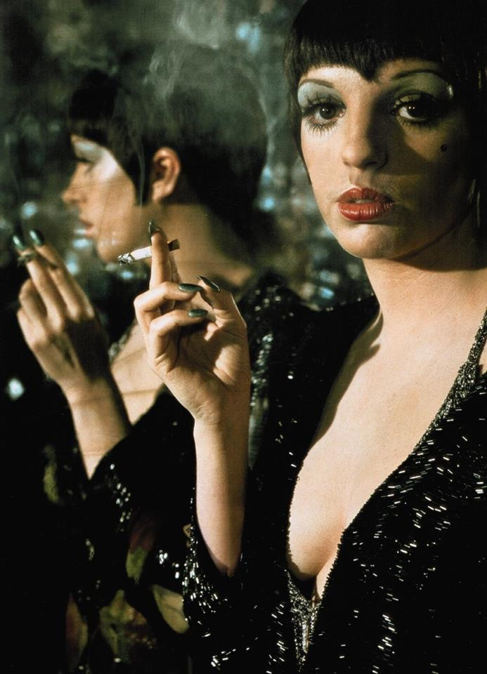 Liza Minnelli as Sally Bowles