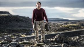 REVIEW- The Secret Life of Walter Mitty: On mountains, skateboarding and self discovery