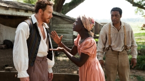 REVIEW- 12 Years A Slave: On cinematography, emotions and Lupita Nyong'o