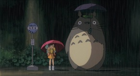 FILMS THAT CHANGED MY LIFE: My Neighbour Totoro