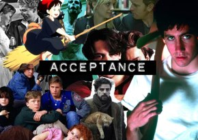 WRITERS CHOICE- This month's theme is 'Acceptance'