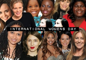 INTERNATIONAL WOMENS DAY- Women in Film: The Statistics