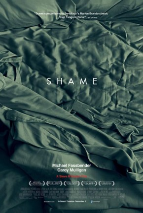 STREAM OF CONSCIOUSNESS: Shame- On Carey Mulligan, colour schemes and a whole lot ofsex