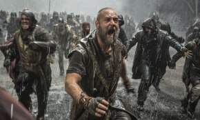 REVIEW- Noah: On Eco-Warriors, Rock Monsters and the Gospel Truth