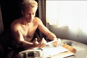 REVIEW- Memento: On memory loss, photographs and tattoos