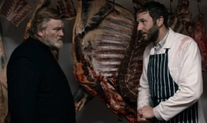 REVIEW- Calvary: On faith, isolation and accepting your fate