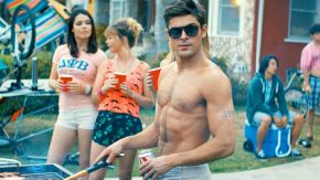 REVIEW- Bad Neighbours: On stoners, Efrons brows and the pains of growing up