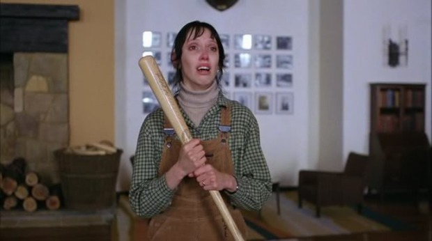 Image result for Wendy Torrance – The Shining