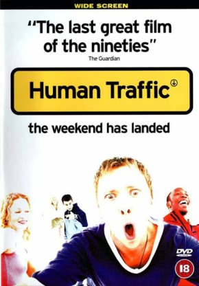 STREAM OF CONSCIOUSNESS- Human Traffic: On 2014 festival looks, baby Danny Dyer and being 'a child of thebeat'