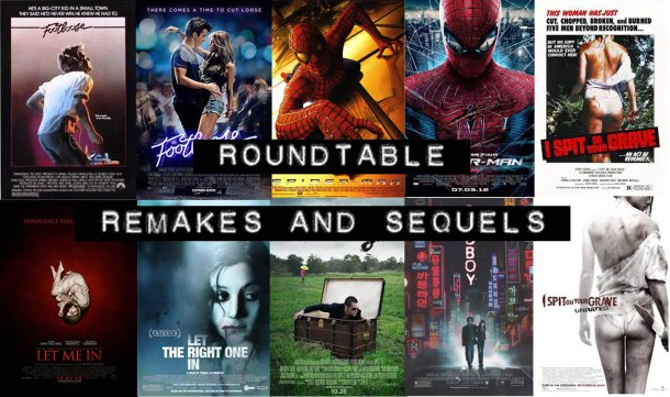 roundtable remakes and sequels