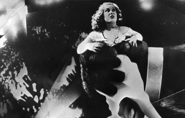 KING KONG'S ANN DARROW: The Beauty that killed The Beast ...