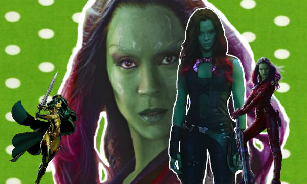 Gamora Feature Image