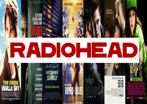 HEARING DAMAGE- Best uses of Radiohead in film -Chloe