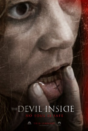 STREAM OF CONSCIOUSNESS- The Devil Inside: On possession, Kim K Hollywood and 14 year olds at thecinema