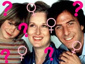 Kramer Vs. Kramer Vs.Feminism