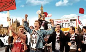 REVIEW- Pride: On Thatcher Britain, prejudice and stayingpositive
