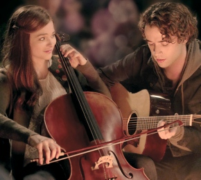 REVIEW- If I Stay: On choices, The Smashing Pumpkins and KStew-esquesighs