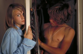 THROWBACK REVIEW- En kärlekshistoria: On rebellion, tense relationships and a 60saesthetic