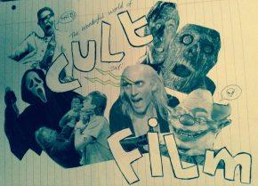 The Wonderful World of Cult HorrorFilms