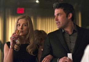 REVIEW- Gone Girl: On Fincher's thrills, Nancy Grace and the worst marriage ever