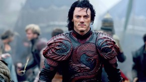REVIEW- Dracula Untold: On armour, brooding stares and the dark side