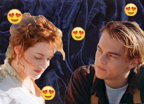 Titanic-equality romance and tragedy