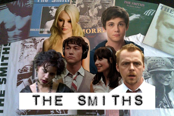 the best uses of the smiths in film