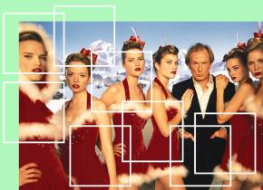 The music of Love Actually