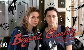 REVIEW: Beyond, Beyond Clueless