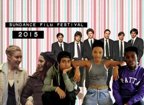 Most anticipated films from Sundance 2015