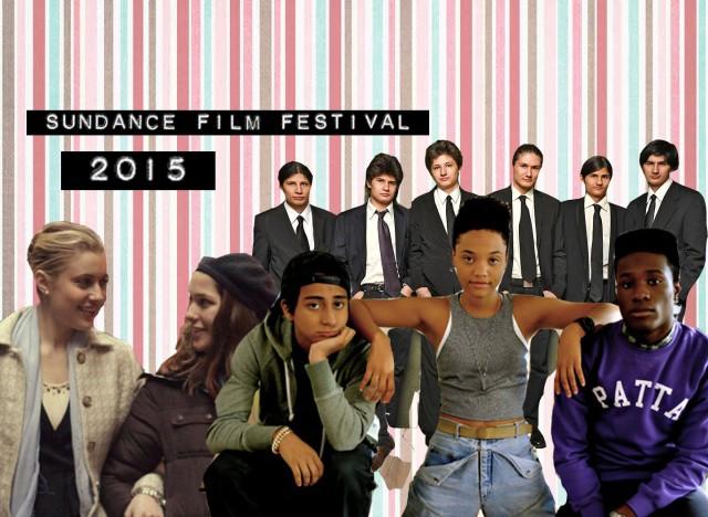 most anticipated sundance 2015