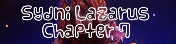 Sydni Lazarus