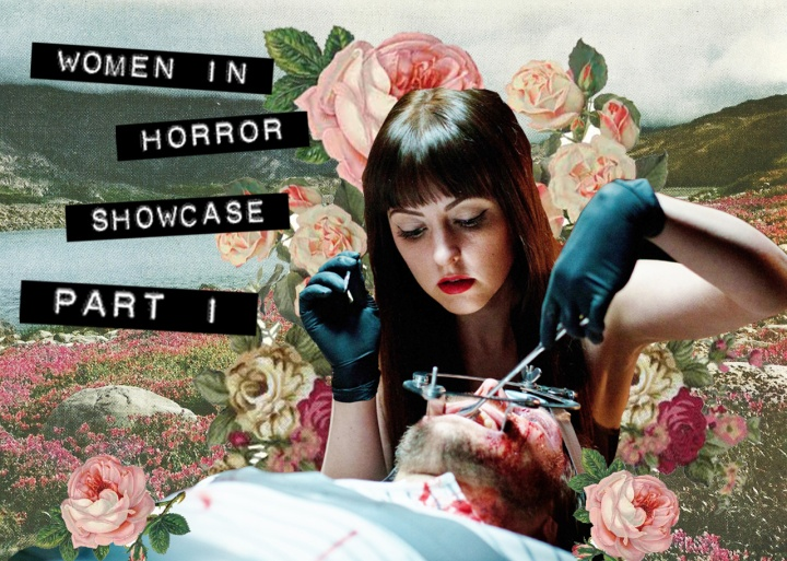 women in horror month showcase part 1