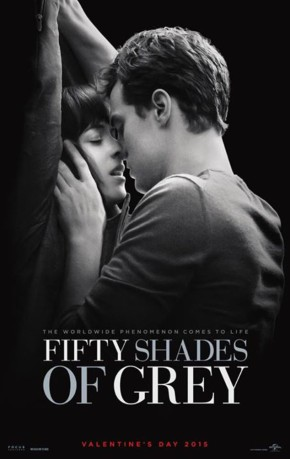 STREAM OF CONSCIOUSNESS- 50 Shades of Grey: On twilight references, nice furniture and being tragic