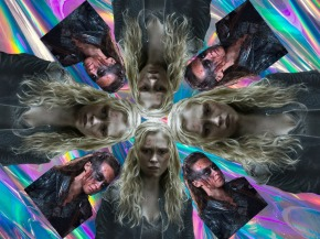 The ladies of 'The 100′: Dystopian survival andsexuality