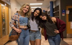 REVIEW- The Duff: On hierarchy's, false empowerment and Mae Whitman being a total f***ingangel
