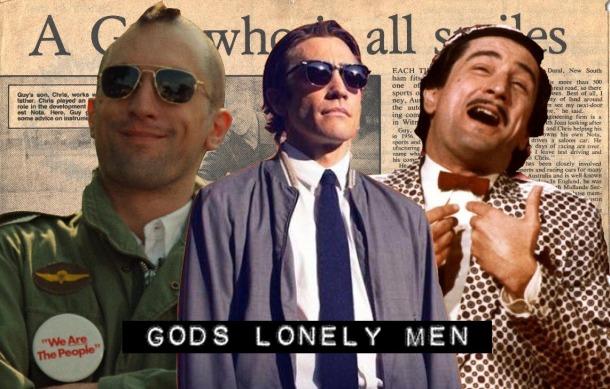 Gods Lonely Men