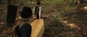 FINDING FUNDING: Chaz Fulk & Jenn Stilley's 'Pallbearers'