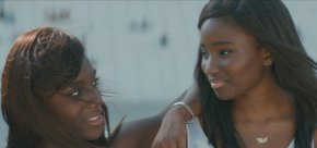 REVIEW- Girlhood (Bande De Filles): On sisterhood, fluorescent lights and overshadowing the white boy narrative