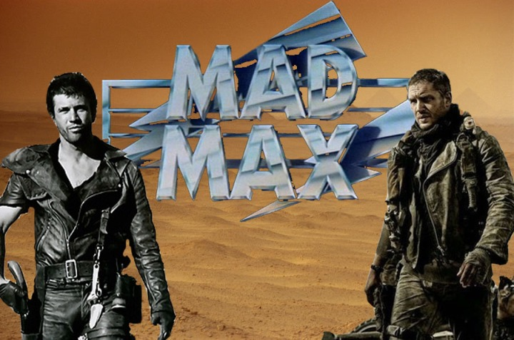 looking back on mad max