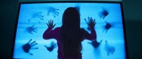 REVIEW- Poltergeist (2015): On squirrels, tropes and the standard haunted house