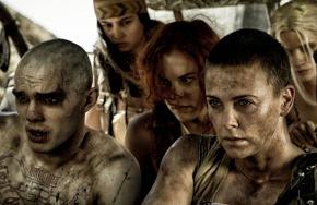 REVIEW- Mad Max: Fury Road: On patriarchy, thrash metal and the fury road