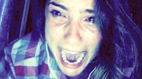 REVIEW- Unfriended: On inventive deaths, subtlety and white kidsscreaming