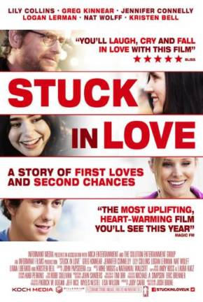 STREAM OF CONSCIOUSNESS- Stuck in Love: On brow game, Stephen King and middle class white romance