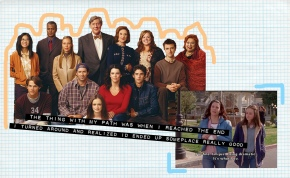 The Gilmore Girls legacy, 15 years on