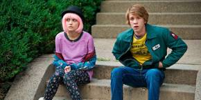 REVIEW- Me, Earl and the Dying Girl: On sentimentality, mini-movies and the voice of reason